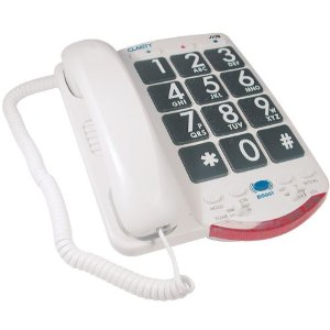 JV 35 Telephone with Backtalk
