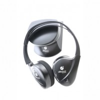 ABLE PLANET IR200T Sound Clarity Infrared Wireless Headphones