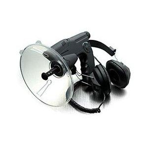 Hearing Aid Sound Amplifier Listening Dish
