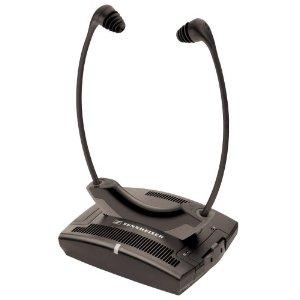 Sennheiser Set 50 TV Wireless Mono Assistive TV Listening System