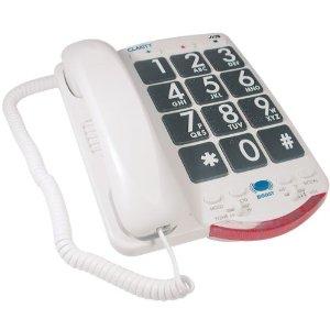JV 35 Telephone with Backtalk
